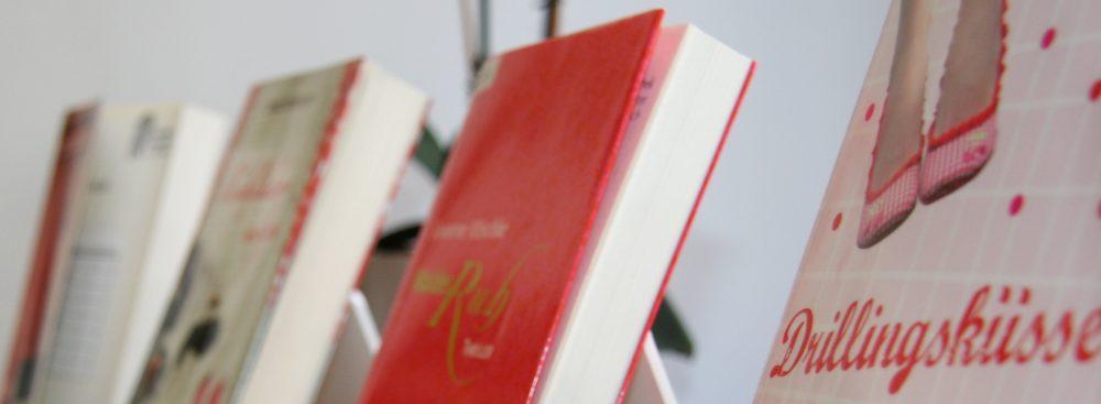 Bibliothek Rosengarten Grüsch